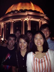 Nov 14 in Bangkok